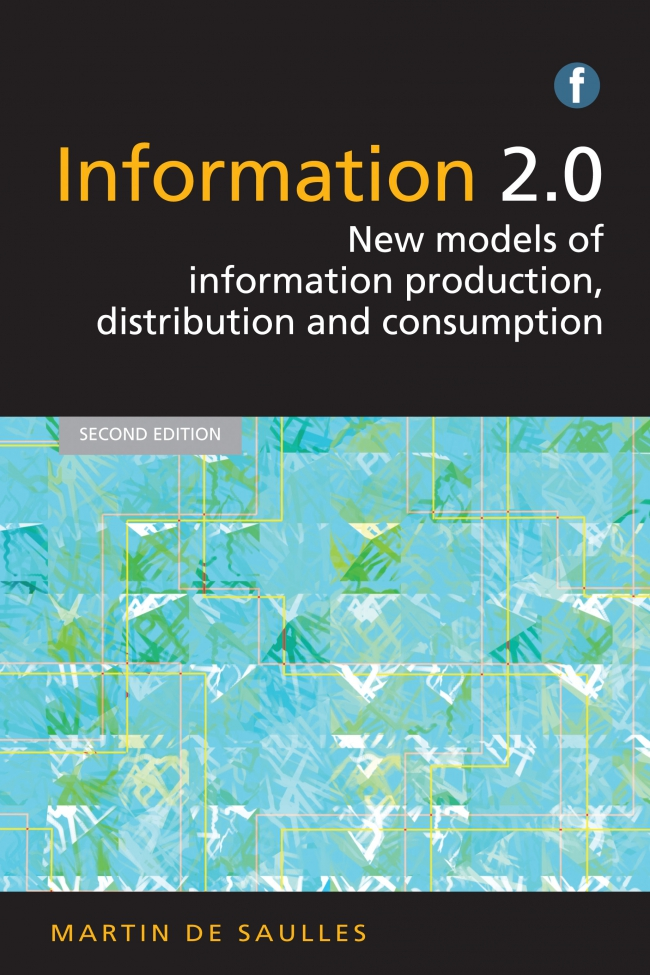 Jacket Image For: Information 2.0