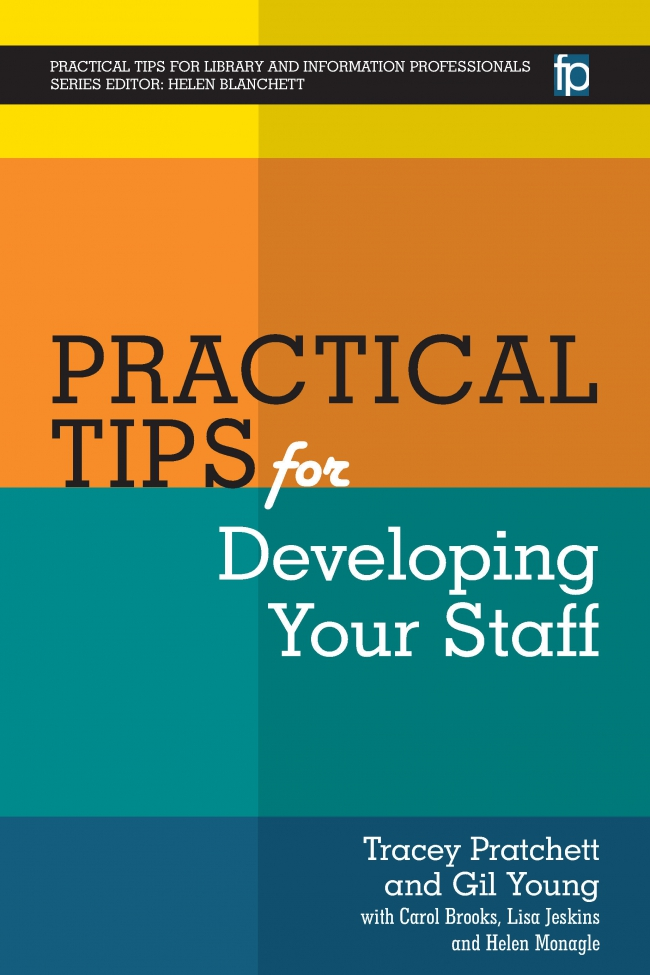 Jacket Image For: Practical Tips for Developing Your Staff