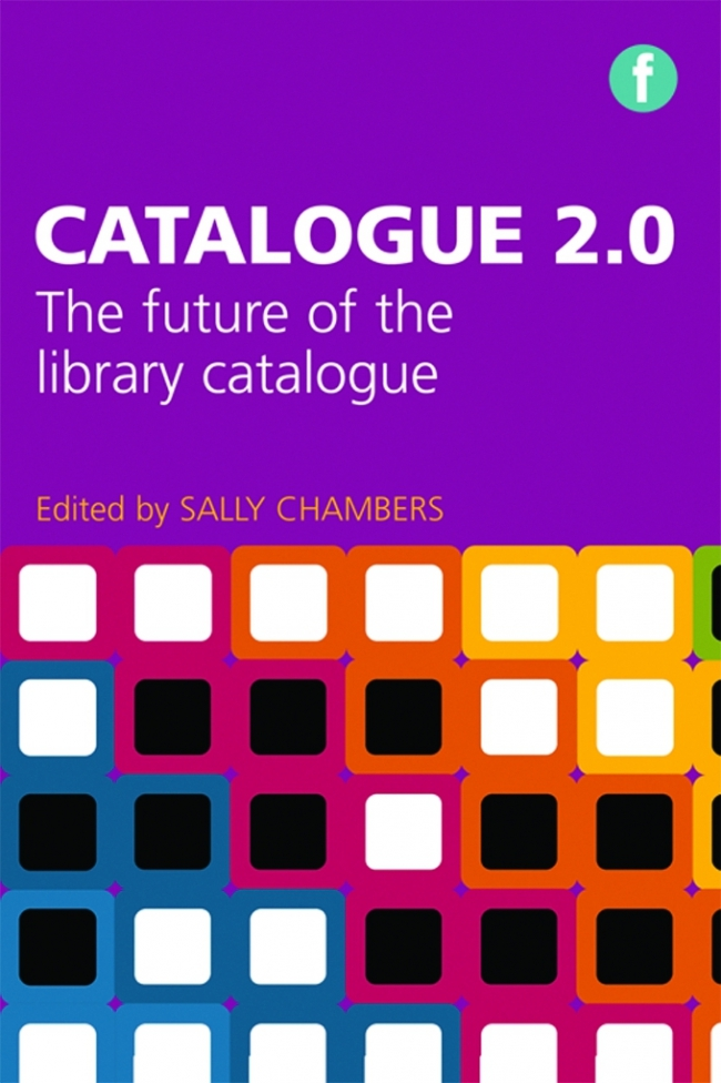 Jacket Image For: Catalogue 2.0