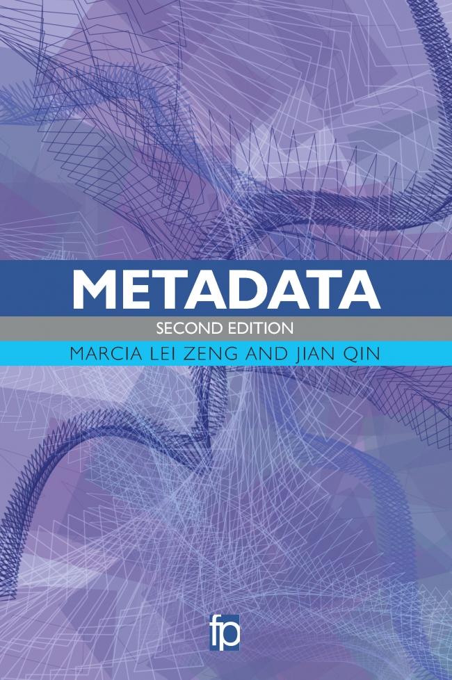 Jacket Image For: Metadata