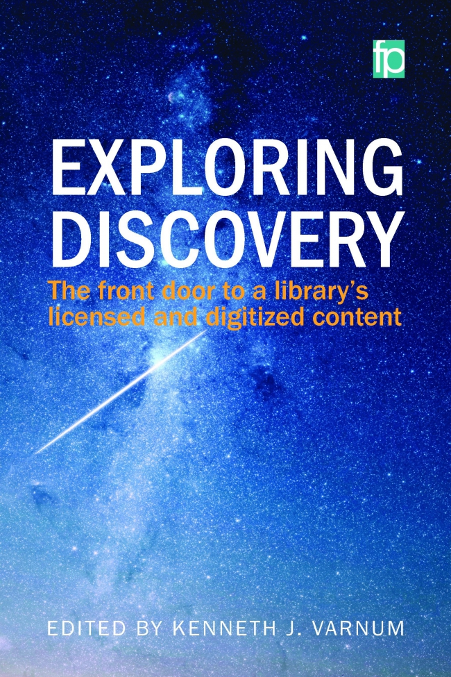 Jacket Image For: Exploring Discovery