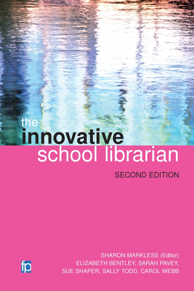 Jacket Image For: The Innovative School Librarian