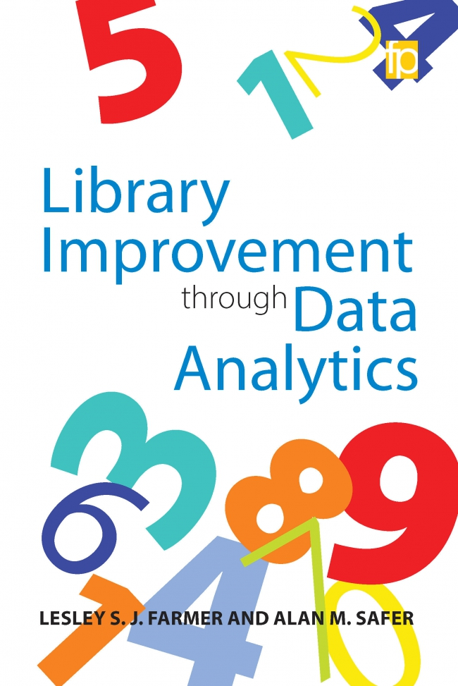 Jacket Image For: Library Improvement through Data Analytics