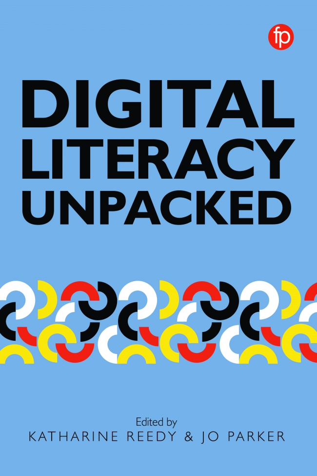 Jacket Image For: Digital Literacy Unpacked