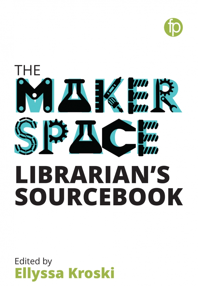 Jacket Image For: The Makerspace Librarian's Sourcebook