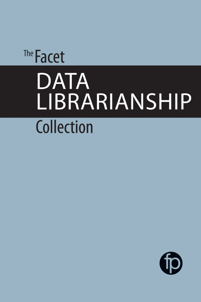Jacket Image For: The Facet Data Librarianship Collection
