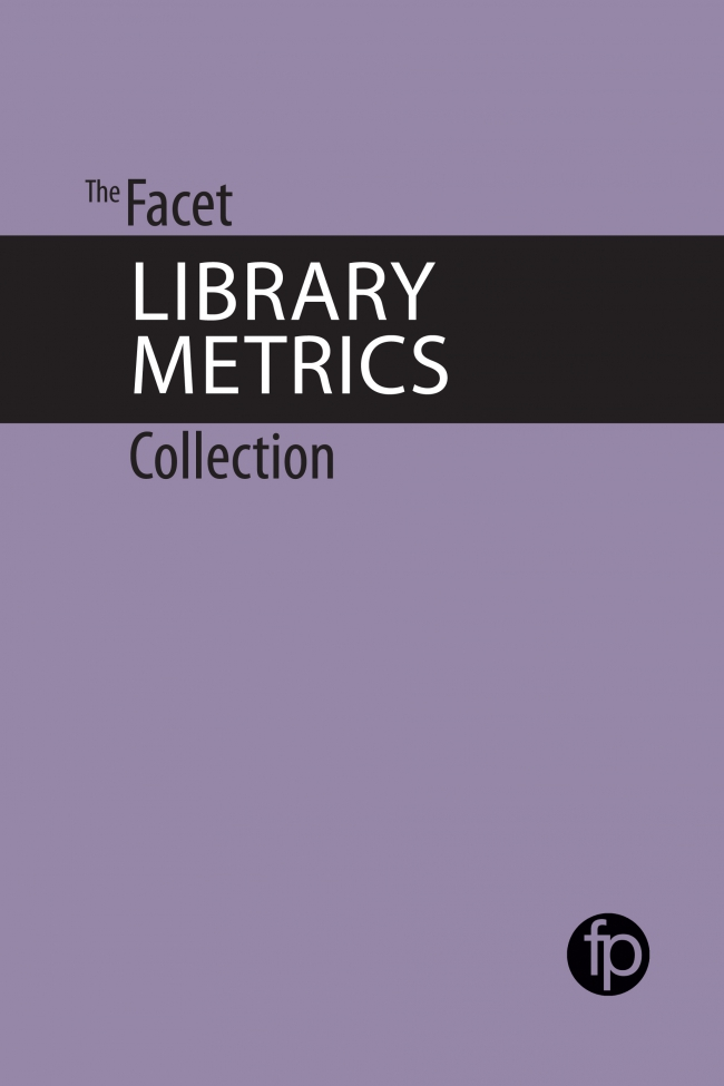 Jacket Image For: The Facet Library Metrics Collection