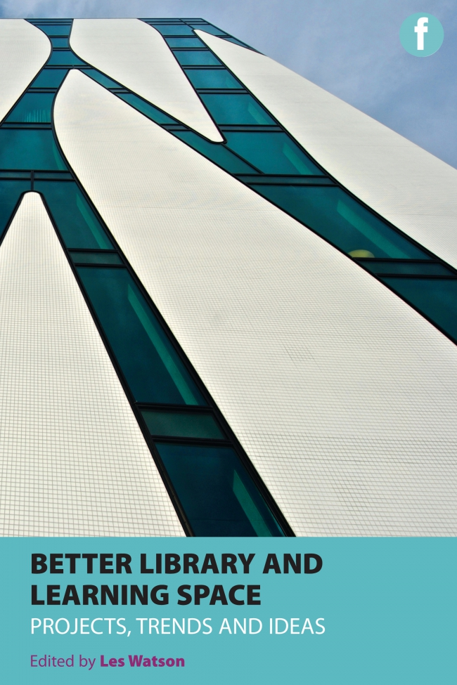 Jacket Image For: Better Library and Learning Space