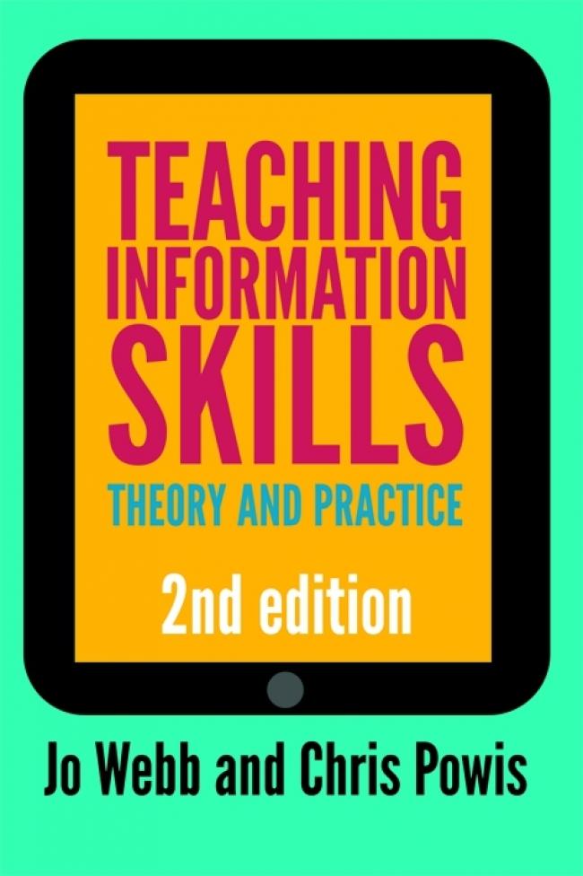Jacket Image For: Teaching Information Skills
