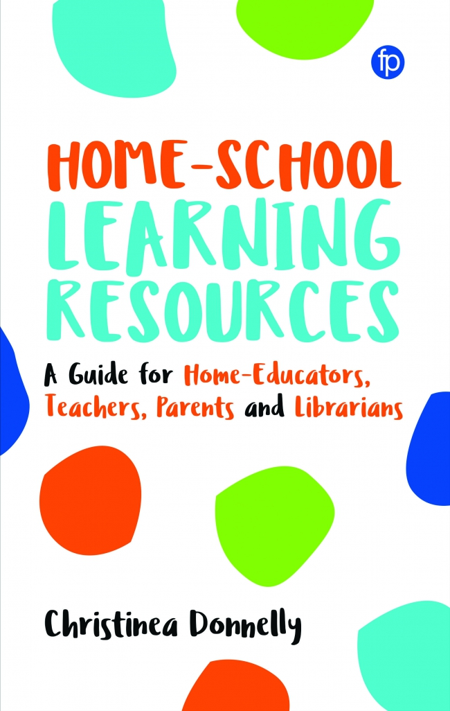 Jacket Image For: Home-School Learning Resources