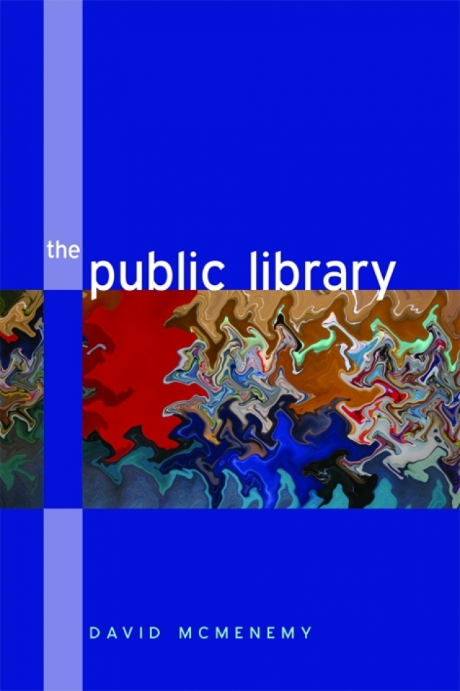 Jacket Image For: The Public Library