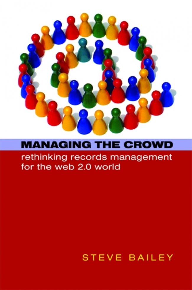 Jacket Image For: Managing the Crowd