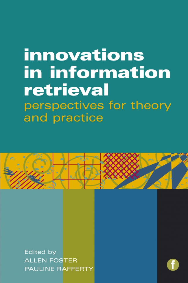Jacket Image For: Innovations in Information Retrieval