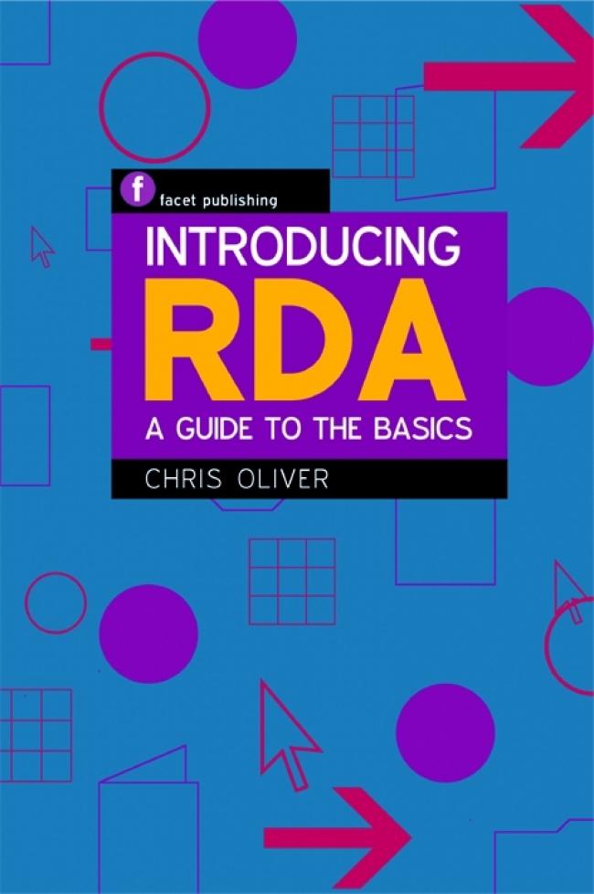 Jacket Image For: Introducing RDA