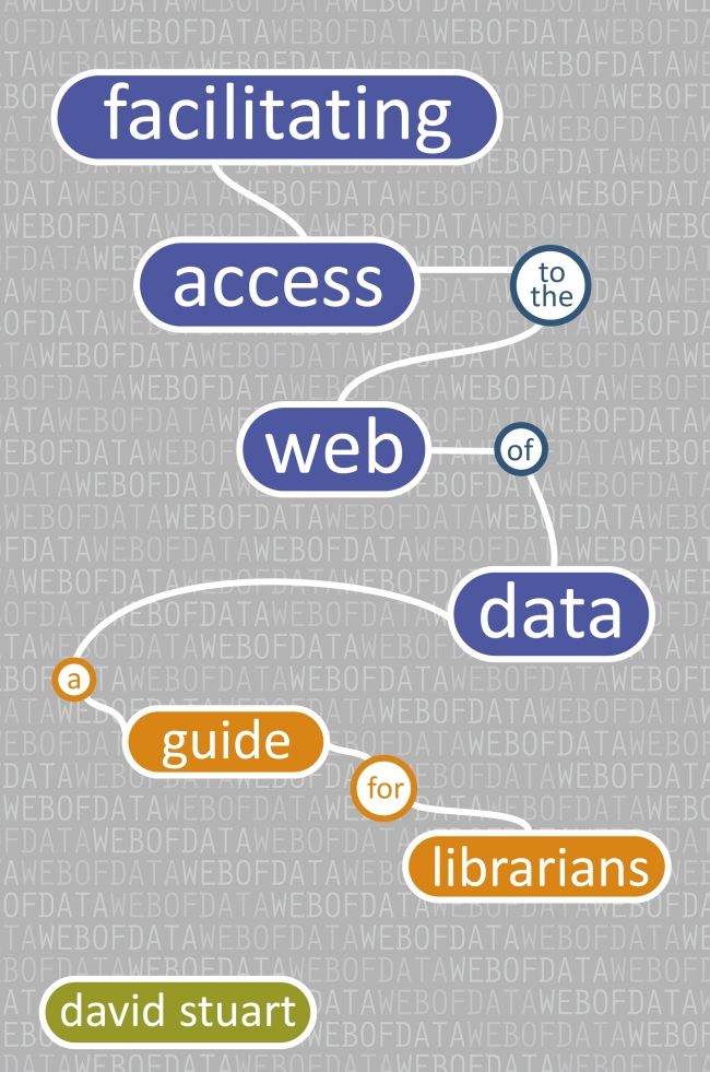 Jacket Image For: Facilitating Access to the Web of Data