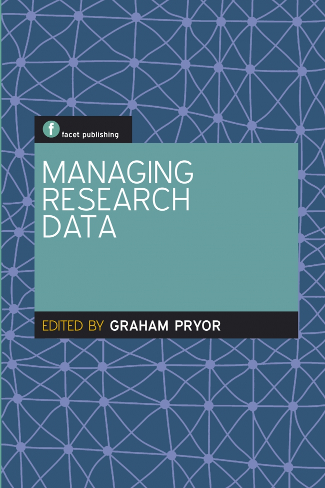 Jacket Image For: Managing Research Data