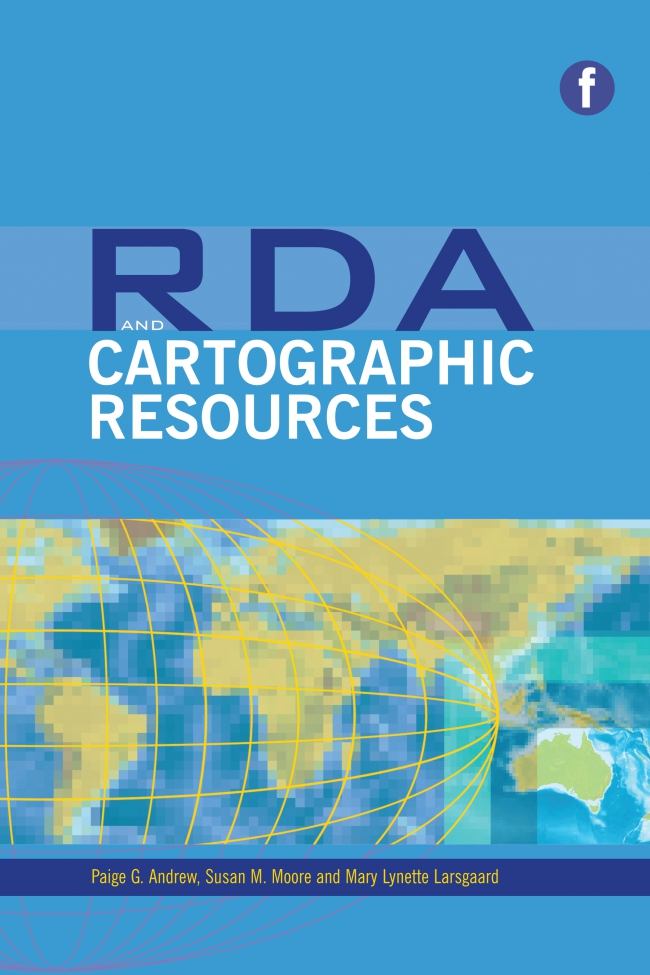 Jacket Image For: RDA and Cartographic Resources