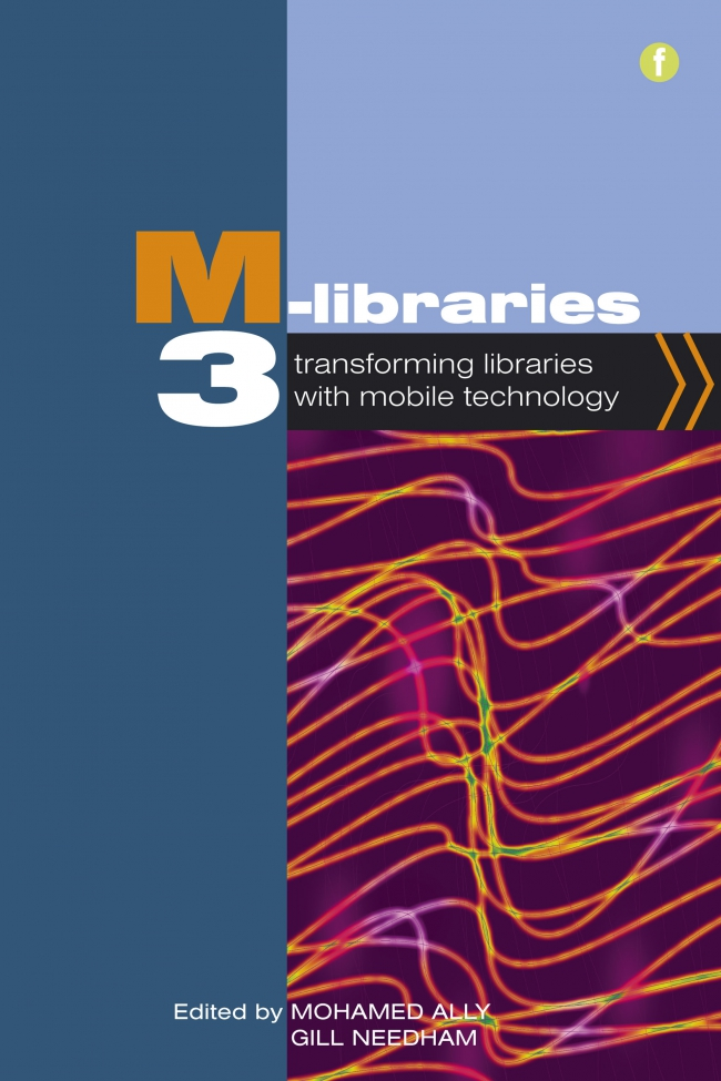 Jacket Image For: M-Libraries 3