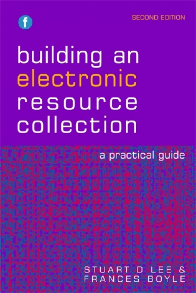 Jacket Image For: Building an Electronic Resource Collection