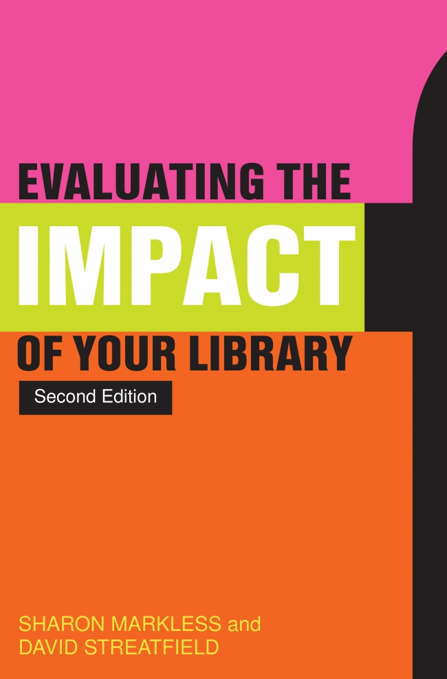 Jacket Image For: Evaluating the Impact of Your Library