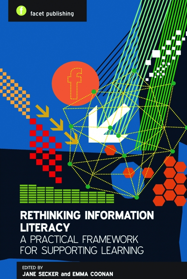 Jacket Image For: Rethinking Information Literacy