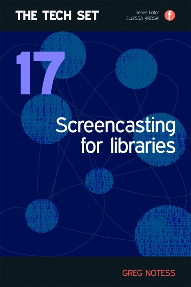Jacket Image For: Screencasting for Libraries