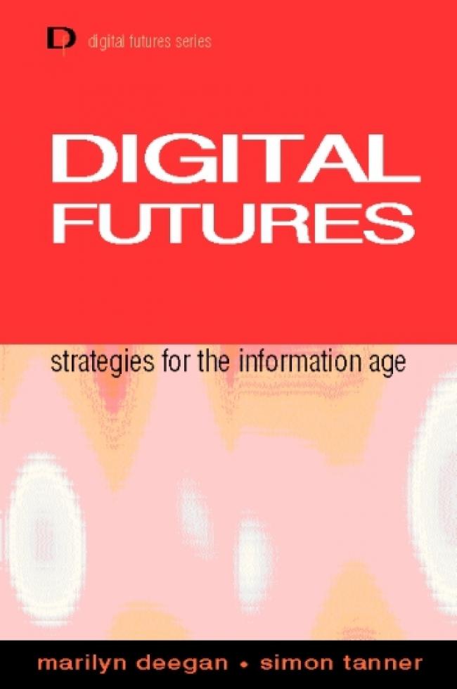 Jacket Image For: Digital Futures