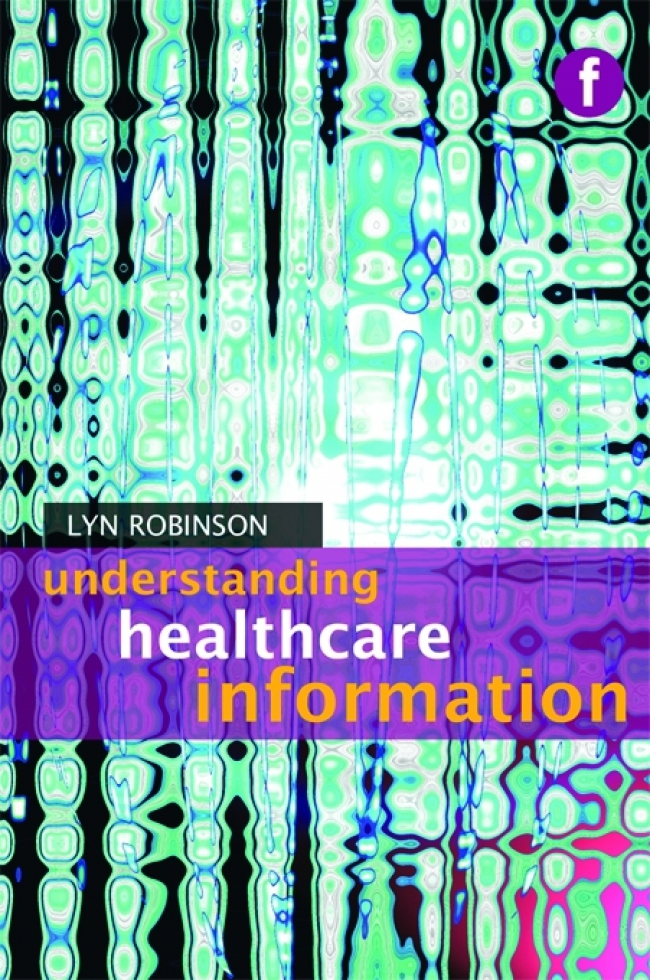 Jacket Image For: Understanding Healthcare Information