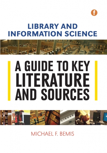 Jacket image for Library and Information Science