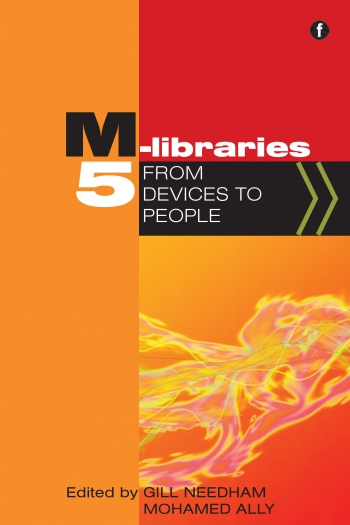 Jacket image for M-Libraries 5