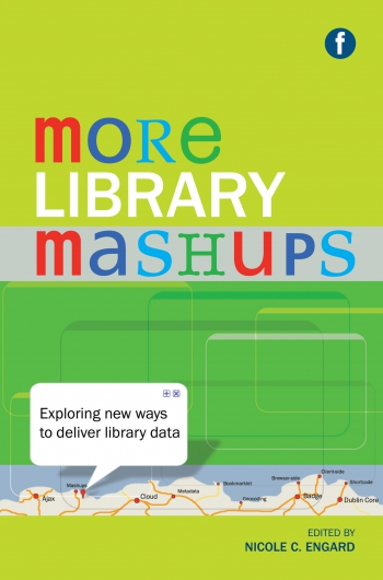 Jacket image for More Library Mashups