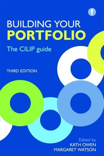 Jacket image for Building Your Portfolio