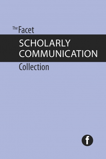 Jacket image for The Facet Scholarly Communication Collection
