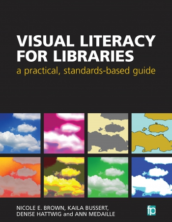 Jacket image for Visual Literacy for Libraries
