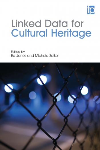 Jacket image for Linked Data for Cultural Heritage
