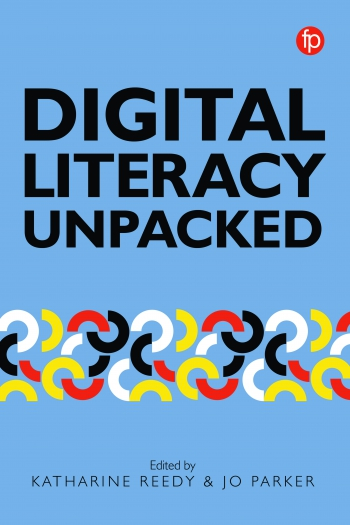 Jacket image for Digital Literacy Unpacked