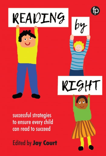 Jacket image for Reading by Right