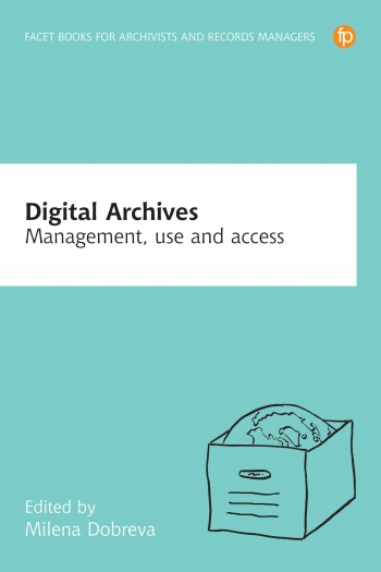 Jacket image for Digital Archives