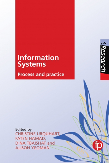 Jacket image for Information Systems