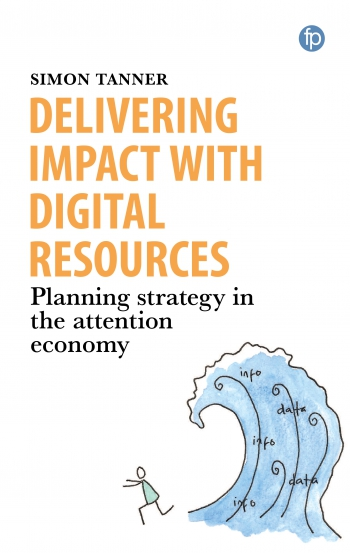 Jacket image for Delivering Impact with Digital Resources
