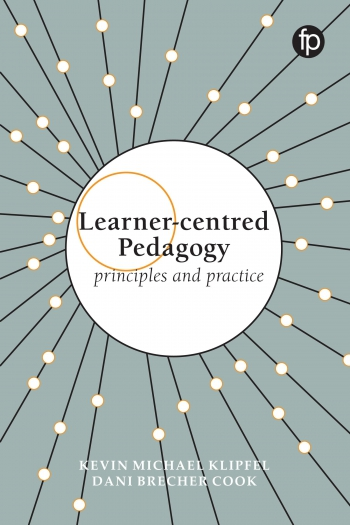 Jacket image for Learner-centred Pedagogy