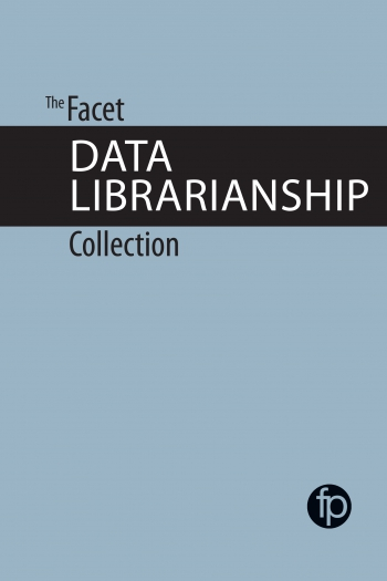 Jacket image for The Facet Data Librarianship Collection