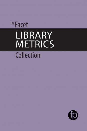 Jacket image for The Facet Library Metrics Collection