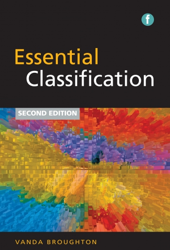 Jacket image for Essential Classification