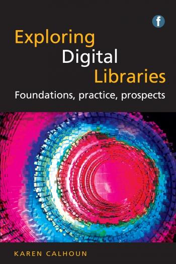 Jacket image for Exploring Digital Libraries