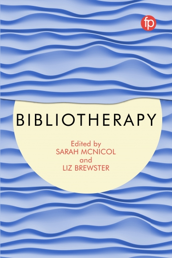 Jacket image for Bibliotherapy