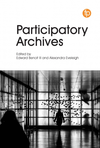 Jacket image for Participatory Archives