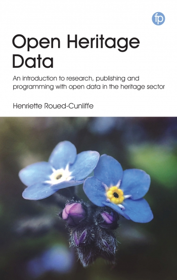 Jacket image for Open Heritage Data