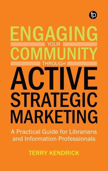 Jacket image for Engaging your Community through Active Strategic Marketing