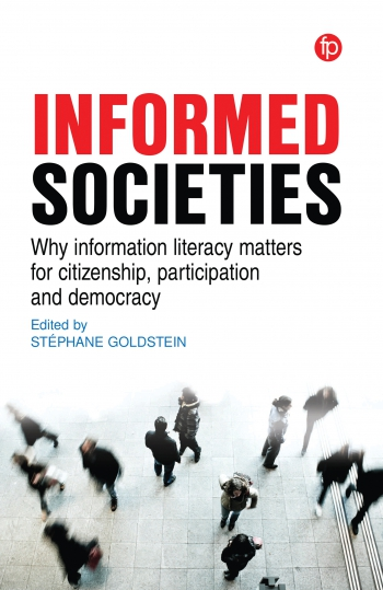Jacket image for Informed Societies